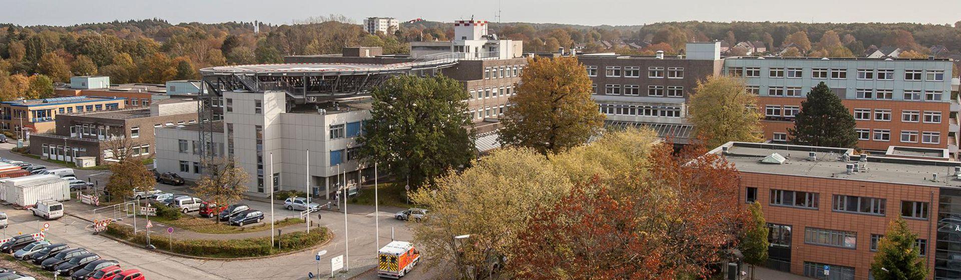 Klinik Itzehoe